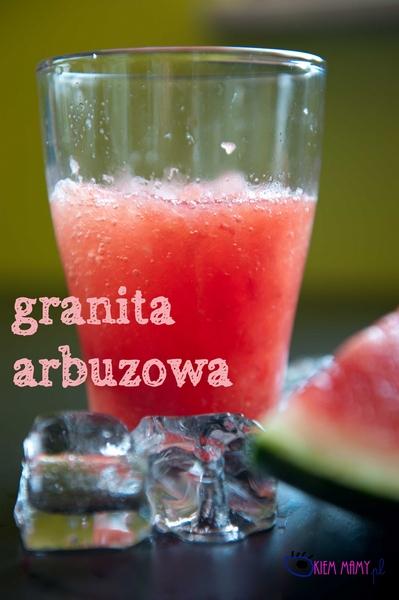Granita Arbuzowa