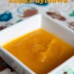 Zupka dyniowa
