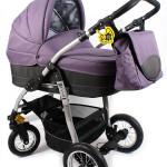 Wózek – jaki wózek wybrać dla dziecka