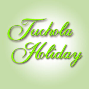 TucholaHoliday