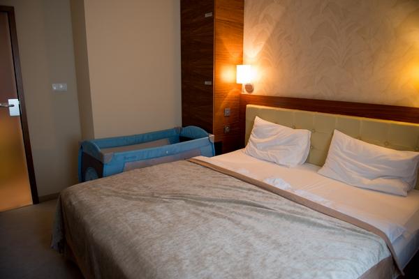 Hotel Platinum Ostróda