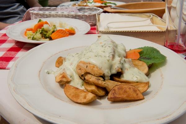 Restauracja Austeria