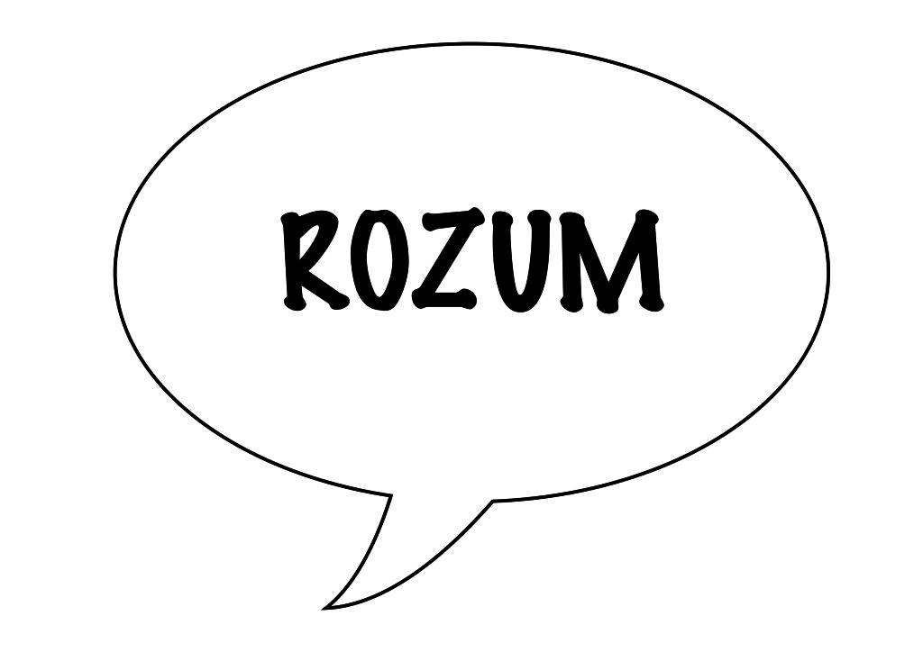 ROZUM