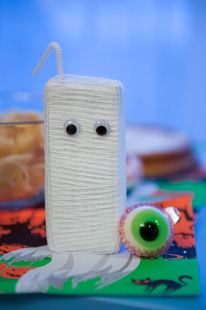 halloween dla dzieci