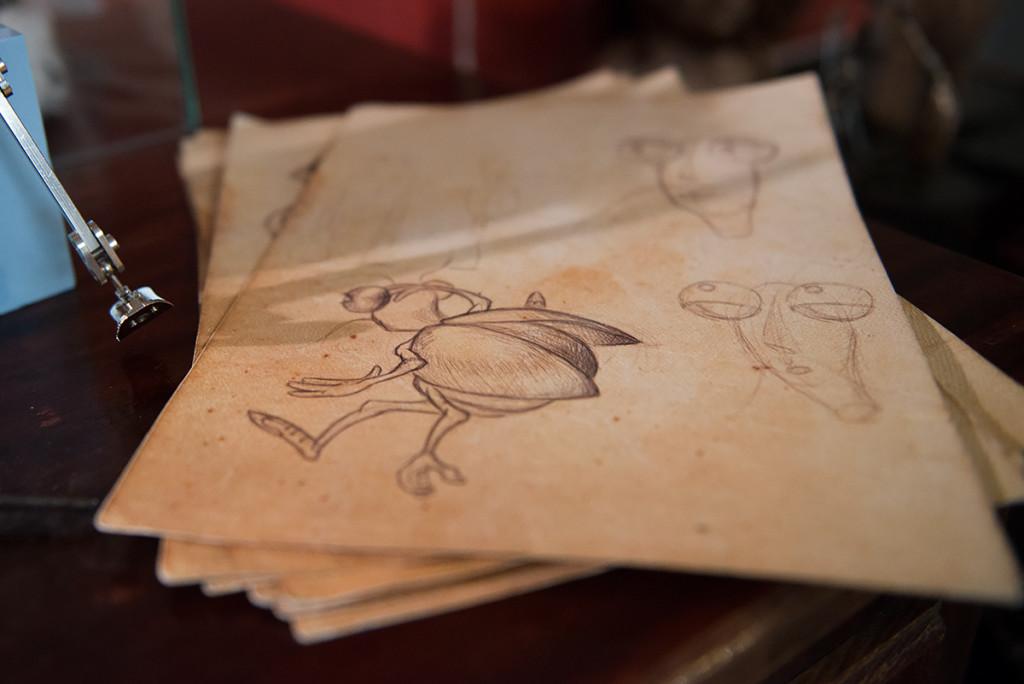 muzeum animacji