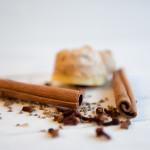 Imbirowa herbata