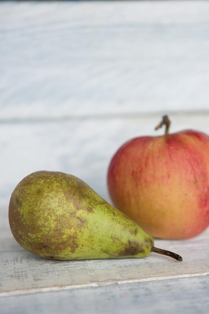 jabłko w diecie