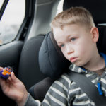 Podróżowanie z dzieckiem czyli 10 niezastąpionych rad