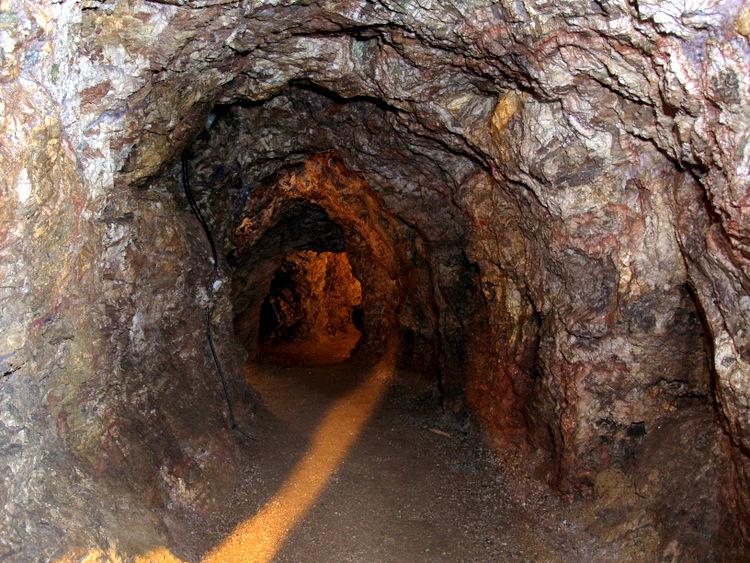 kopalnia uranu