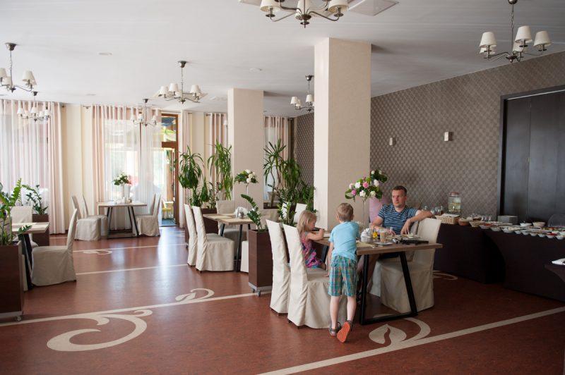 hotel przyjazny rodzinie
