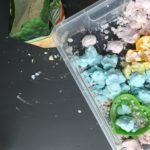 DIY ciastolina / masa piaskowa