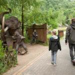 JuraPark Bałtów prehistoryczna podróż