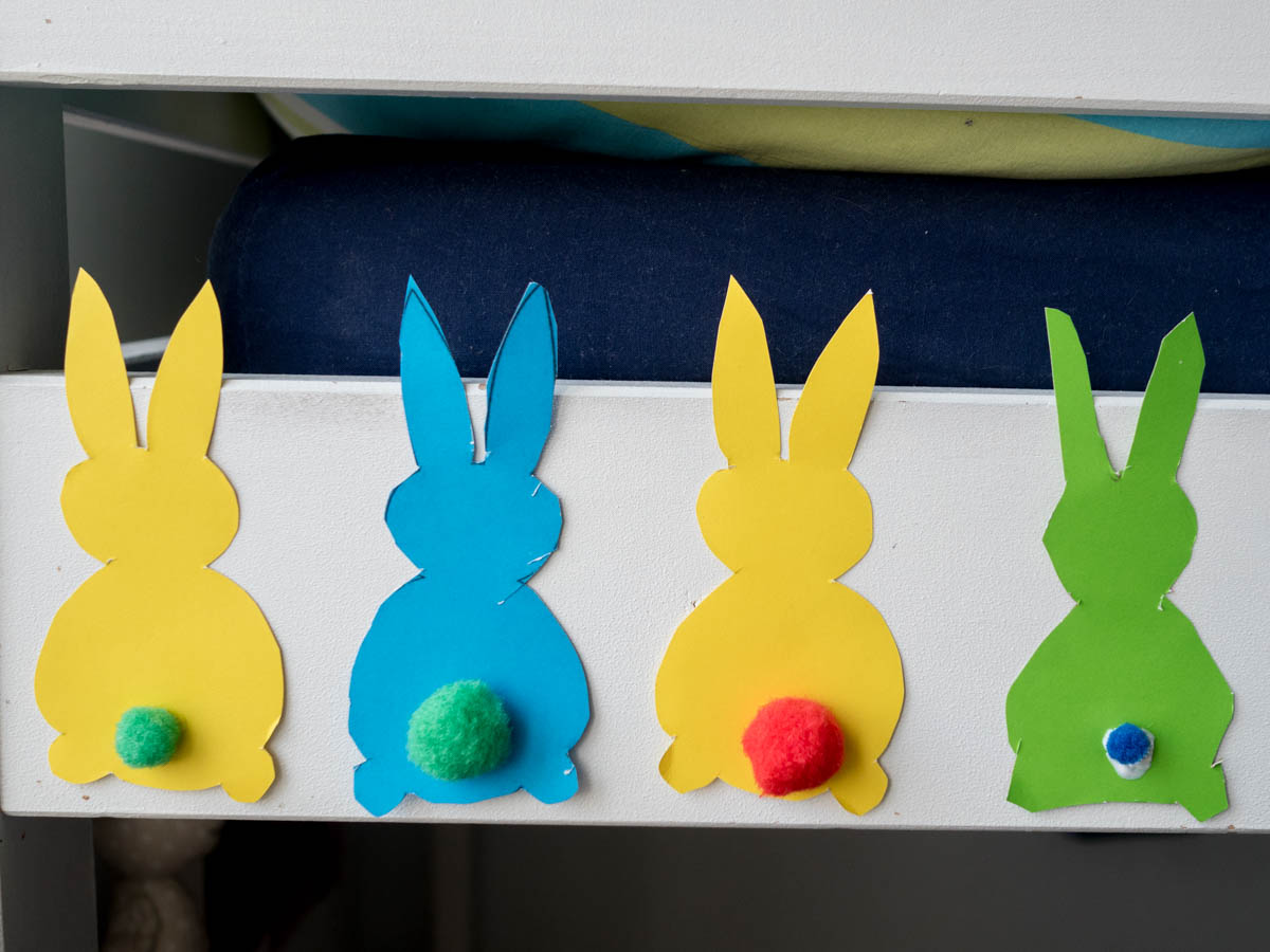 Ozdoby Wielkanocne Diy Okiemmamypl Strona Dla Wszystkich Mam