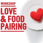Warsztaty Morning Glory Love & Food Pairing
