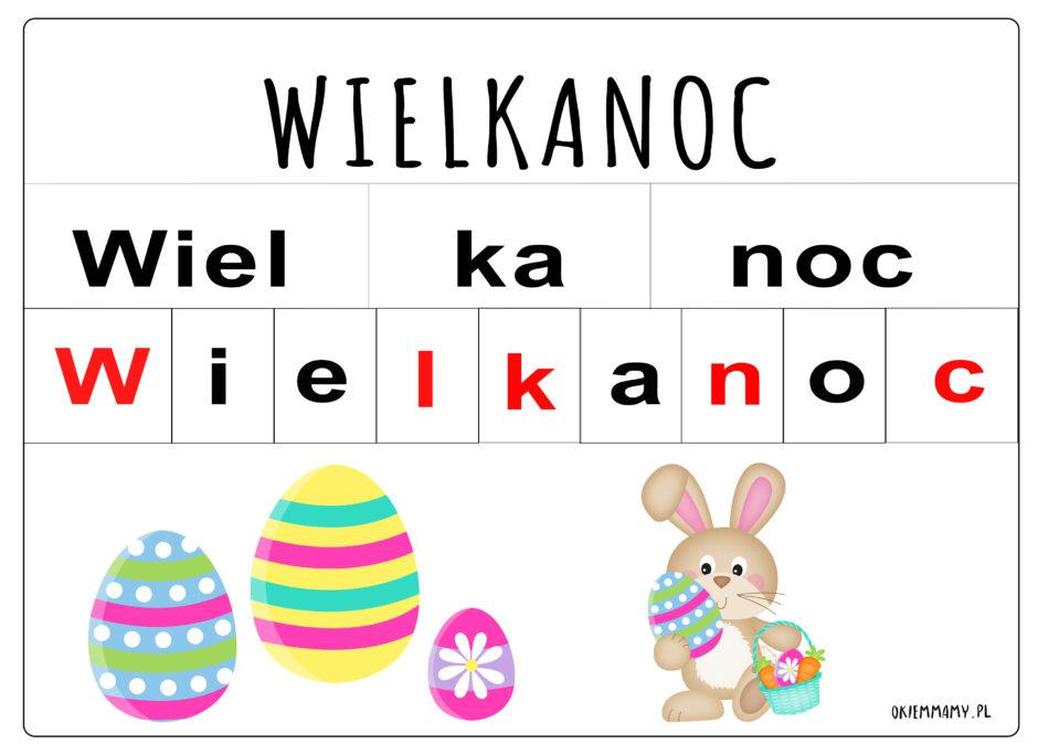 Wielkanocna paczka pełna inspiracji - OkiemMamy.pl - Strona dla wszystkich mam, które chcą wiedzieć więcej. Na naszej stronie znajdziesz inspiracje do zabaw, co nieco o podróżach, naszych przedsięwzięciach oraz kuchni.OkiemMamy.pl – Strona